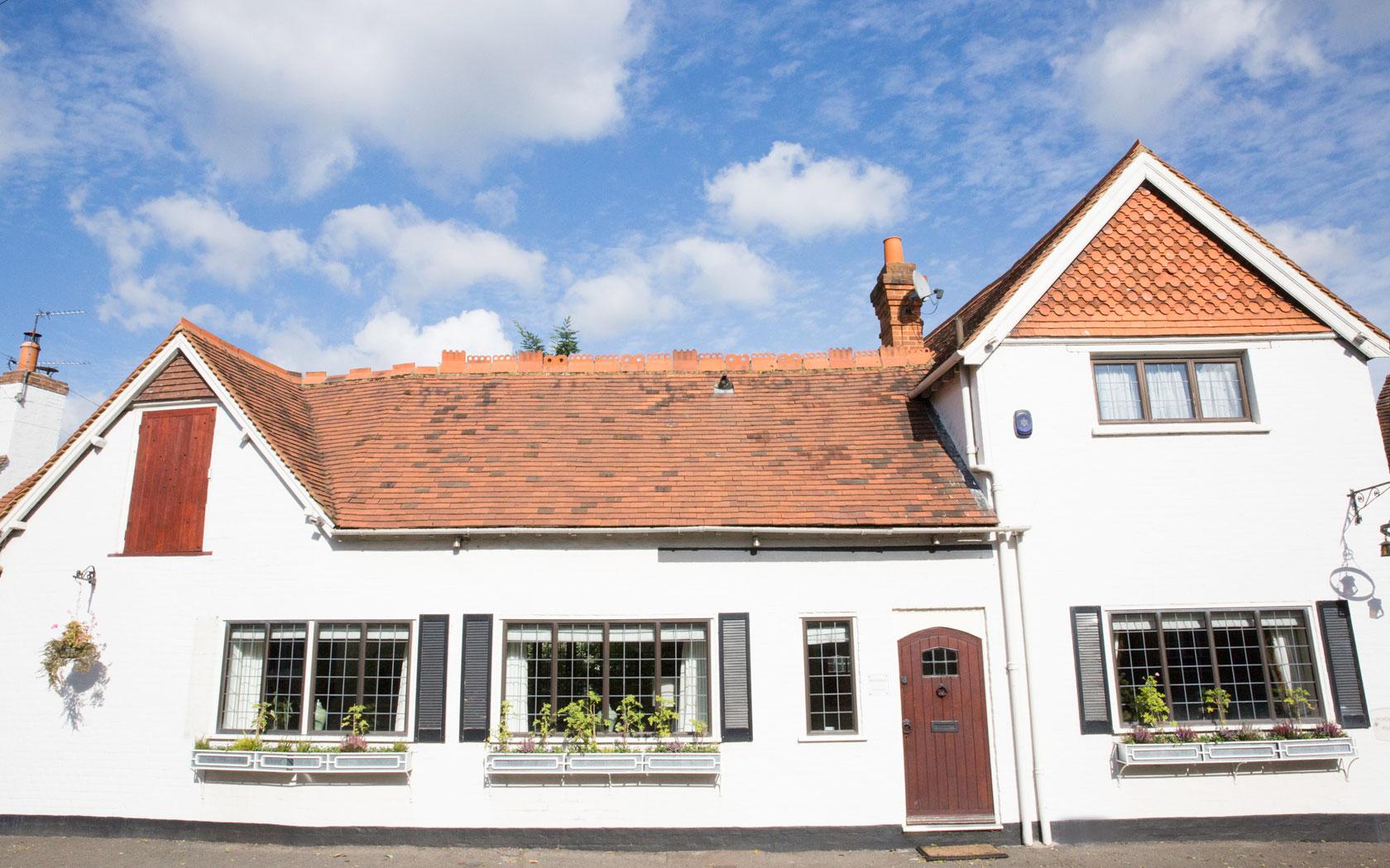 Bray House