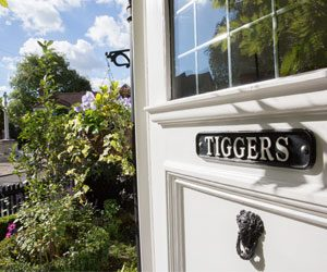 TIGGERS COTTAGE